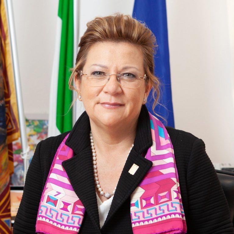 Avv. Roberta Nesto - Sindaca Cavallino Treporti